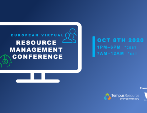 EUROPEAN VIRTUAL_ RESOURCE MANAGEMENT CONFERENCE